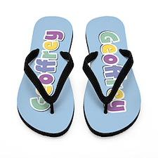Geoffrey Spring14 Flip Flops