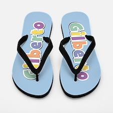 Gilberto Spring14 Flip Flops
