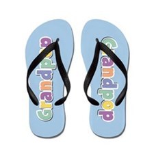 Grandpop Spring14 Flip Flops