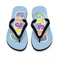 Greta Spring14 Flip Flops