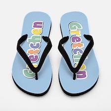 Gretchen Spring14 Flip Flops