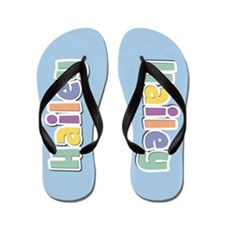 Hailey Spring14 Flip Flops