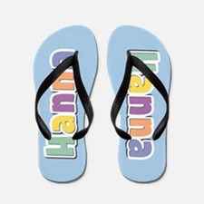 Hanna Spring14 Flip Flops