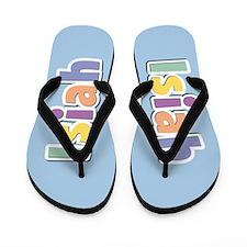 Isiah Spring14 Flip Flops