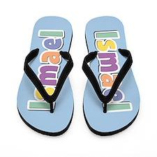 Ismael Spring14 Flip Flops