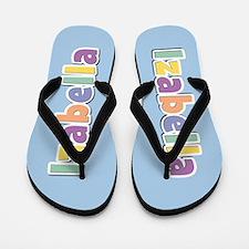 Izabella Spring14 Flip Flops