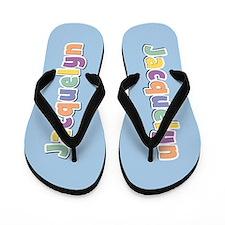 Jacquelyn Spring14 Flip Flops