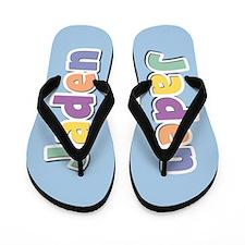 Jaden Spring14 Flip Flops
