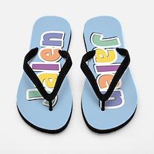 Jalen Spring14 Flip Flops