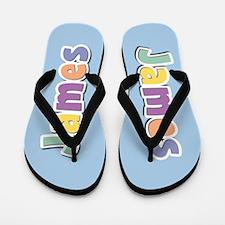 James Spring14 Flip Flops
