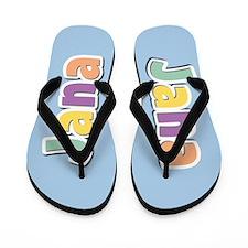 Jana Spring14 Flip Flops
