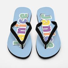 Janice Spring14 Flip Flops