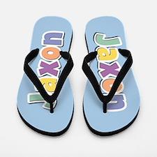 Jaxon Spring14 Flip Flops