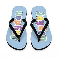 Jayden Spring14 Flip Flops