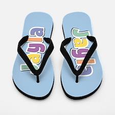 Jayla Spring14 Flip Flops