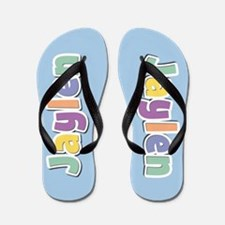 Jaylen Spring14 Flip Flops