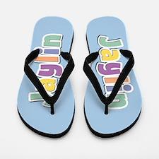 Jaylin Spring14 Flip Flops