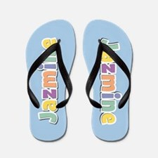 Jazmine Spring14 Flip Flops