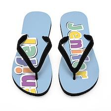 Jenifer Spring14 Flip Flops