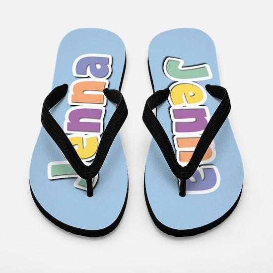 Jenna Spring14 Flip Flops