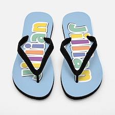 Jillian Spring14 Flip Flops