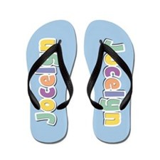 Jocelyn Spring14 Flip Flops