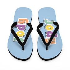 Jody Spring14 Flip Flops