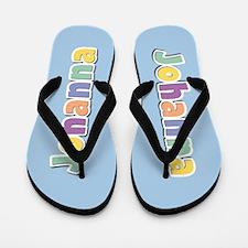 Johanna Spring14 Flip Flops