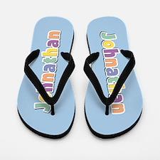 Johnathan Spring14 Flip Flops