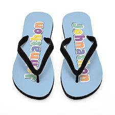 Johnathon Spring14 Flip Flops