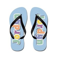 Jordyn Spring14 Flip Flops