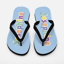 Josephine Spring14 Flip Flops