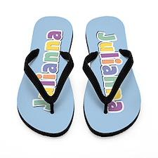 Julianna Spring14 Flip Flops