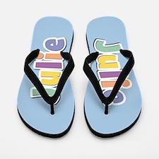 Julie Spring14 Flip Flops