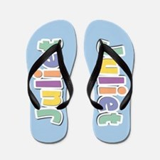 Juliet Spring14 Flip Flops