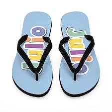 Julio Spring14 Flip Flops