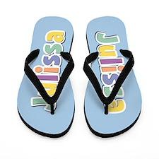Julissa Spring14 Flip Flops