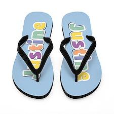 Justine Spring14 Flip Flops