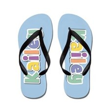 Kailey Spring14 Flip Flops