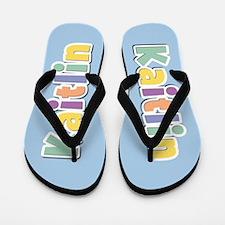 Kaitlin Spring14 Flip Flops