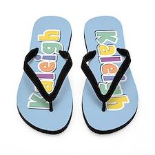 Kaleigh Spring14 Flip Flops