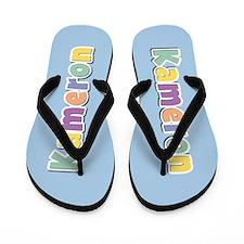 Kameron Spring14 Flip Flops