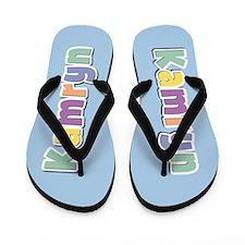 Kamryn Spring14 Flip Flops