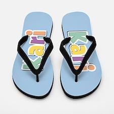 Kari Spring14 Flip Flops