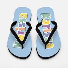 Karissa Spring14 Flip Flops