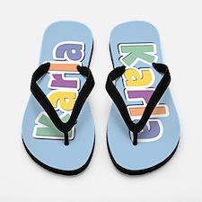 Karla Spring14 Flip Flops
