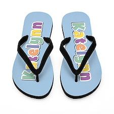 Katelynn Spring14 Flip Flops