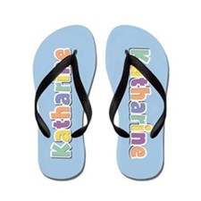 Katharine Spring14 Flip Flops