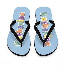 Katherine Spring14 Flip Flops