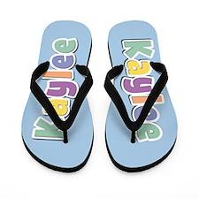 Kaylee Spring14 Flip Flops